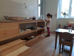 kuchyňka_praktický život